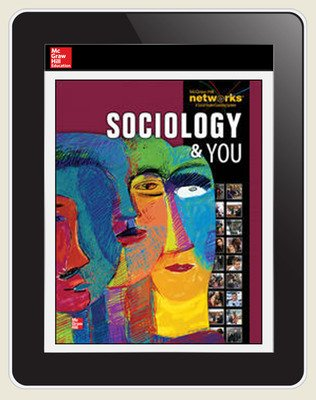 Sociology and You, Student Learning Center, 7-year subscription