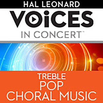 Hal Leonard Voices in Concert, Level 2 Tenor/Bass Sight-Singing Book