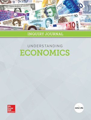 Understanding Economics, Inquiry Journal