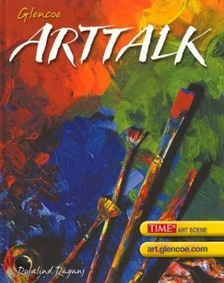ArtTalk, Student Edition