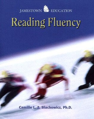 Reading Fluency,  Reader's Record, Level C
