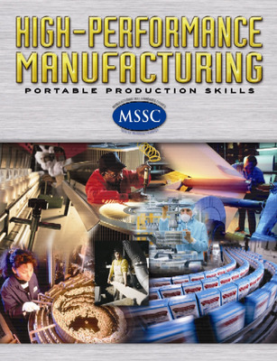 High-Performance Manufacturing, Softcover Student Edition