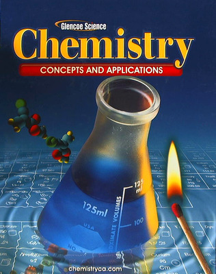 Chemistry Concepts And Applications 2005