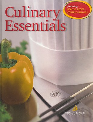 Culinary Essentials, Student Edition