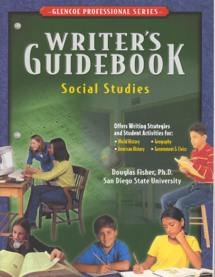 Social Studies, Writers' Guidebook for Social Studies