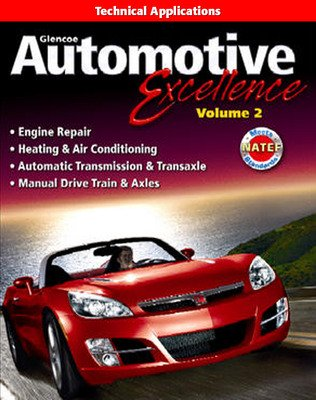 Automotive Excellence, Technical Applications, Volume 2