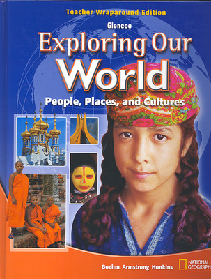 Exploring Our World, Teacher Wraparound Edition
