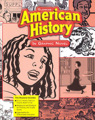 The American Vision, American History in Graphic Novel