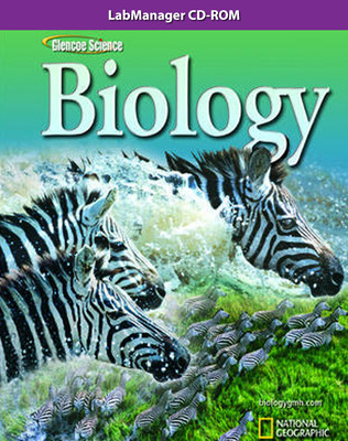 Glencoe Biology, LabManager CD-ROM