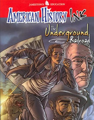 American History Ink The Underground Railroad