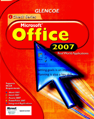 iCheck Microsoft Office 2007, Student Edition