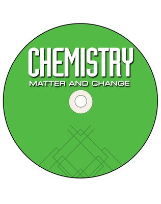 Chemistry: Matter & Change, Virtual Labs DVD