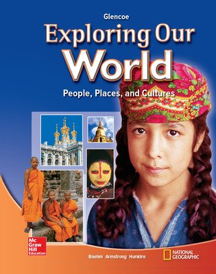 Exploring Our World, Student Edition