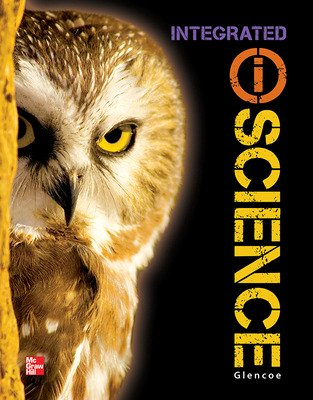 Glencoe iScience, Integrated Course 3, Grade 8, Reading Essentials, Answer Key