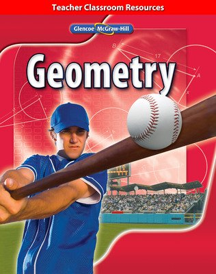 Geometry, Teacher Classroom Resources