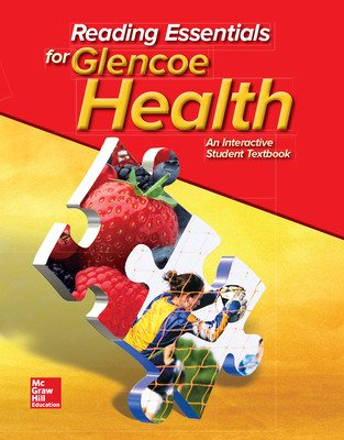 Glencoe Health Reading Essentials