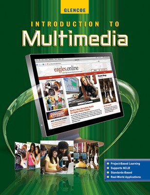 Introduction To Multimedia, Student Edition