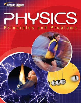 Glencoe Physics: Principles & Problems, eStudent Edition, 1- year subscription (without purchase of SE)