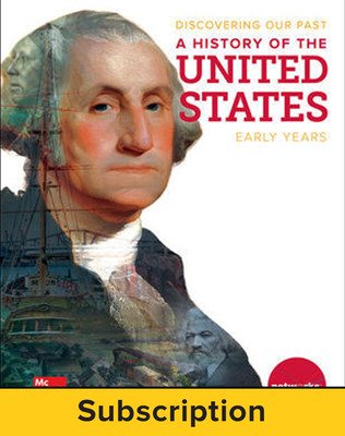 Discovering Our Past: A History of the United States, Early
