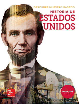 Discovering Our Past: A History of the United States, Spanish Student Edition