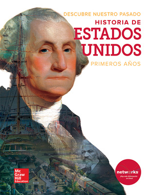 Discovering Our Past: A History of the United States, Early Years, Spanish Student Edition