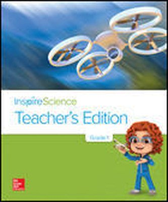 Inspire Science 2.0 Grade 1, Teacher Demonstration Science Kit