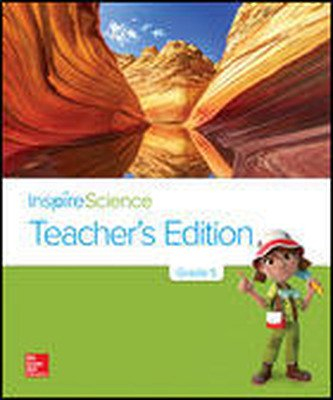 Inspire Science 2.0 Grade 5, Teacher Demonstration Science Kit