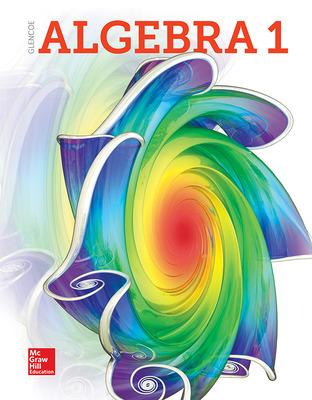 Algebra 1 cover