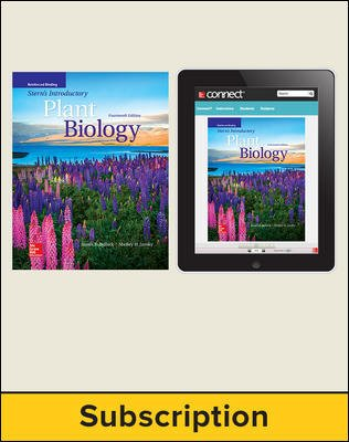 Sterns Introductory Plant Biology 13th Edition Pdf