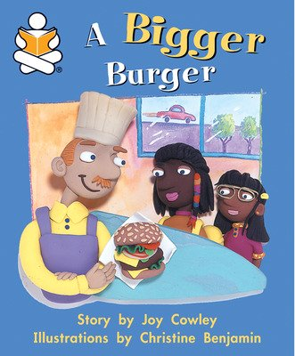 Story Box, A Bigger Burger