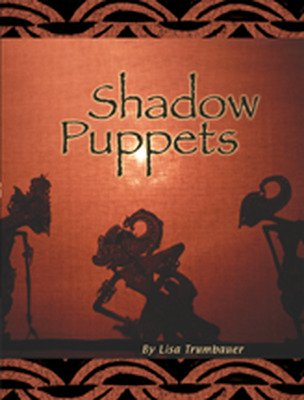 Wright Literacy, Shadow Puppets (Early Fluency) Big Book