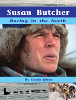 Wright Literacy, Susan Butcher: Racing in the North (Early Fluency) Big Book