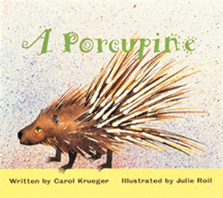 Wonder World, (Level C) A Porcupine 6-pack