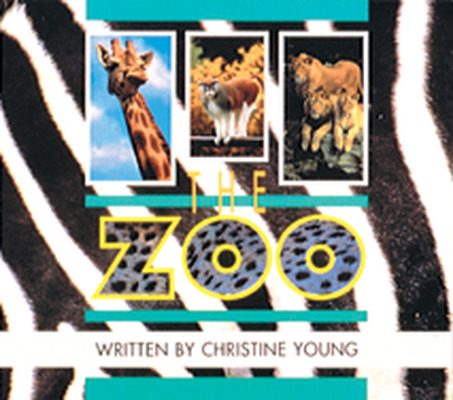 Wonder World, (Level B) The Zoo Big Book