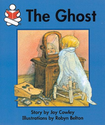 Story Box, (Level A) The Ghost, 6-pack