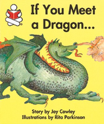 Story Box, (Level A) If You Meet a Dragon..., 6-pack