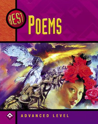 Best Poems, Advanced Level, softcover