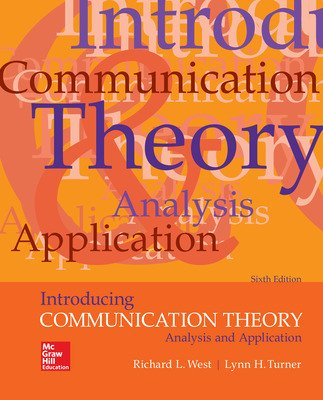 Looseleaf for Introducing Communication Theory: Analysis and Application
