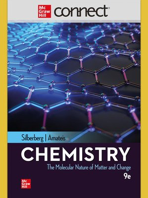 Connect Online Access 1-Semester for Chemistry: The Molecular Nature of Matter and Change