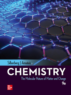 Create only - Student Solutions Manual for Chemistry: The Molecular Nature of Matter and Change