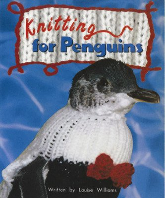 Storyteller, (Level I) Knitting For Penguins 6-pack