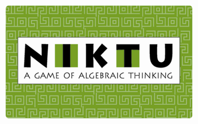 Niktu: Level 4 Kit