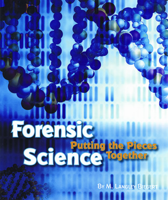 Explore More Grade 6: (Level Z) Forensic Science: Putting the Pieces Together, 6-pack
