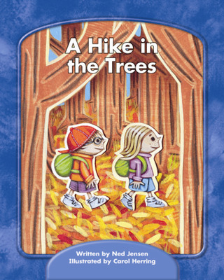 Wright Skills, A Hike in the Trees 6-pack