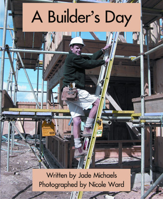 Springboard, Builders Day, A (Level K) 6-pack