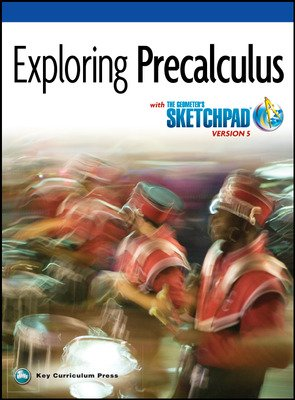 The Geometer's Sketchpad, Exploring Precalculus