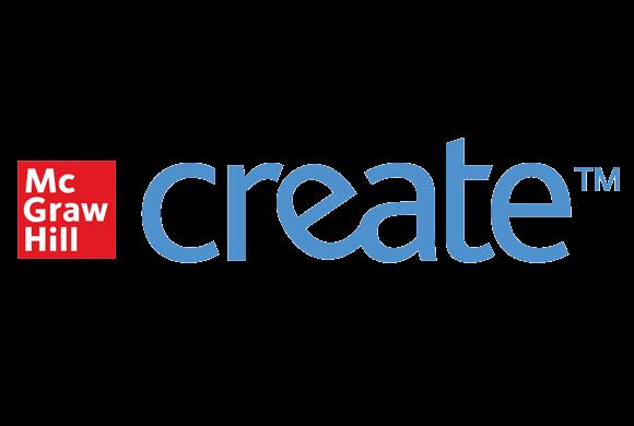 McGraw-Hill Create