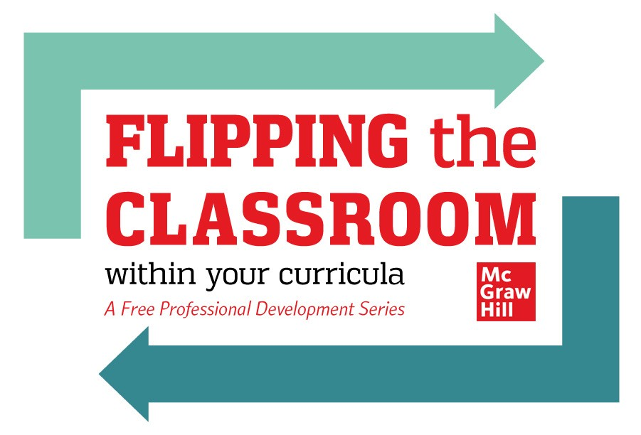 Flipping the Classroom logo