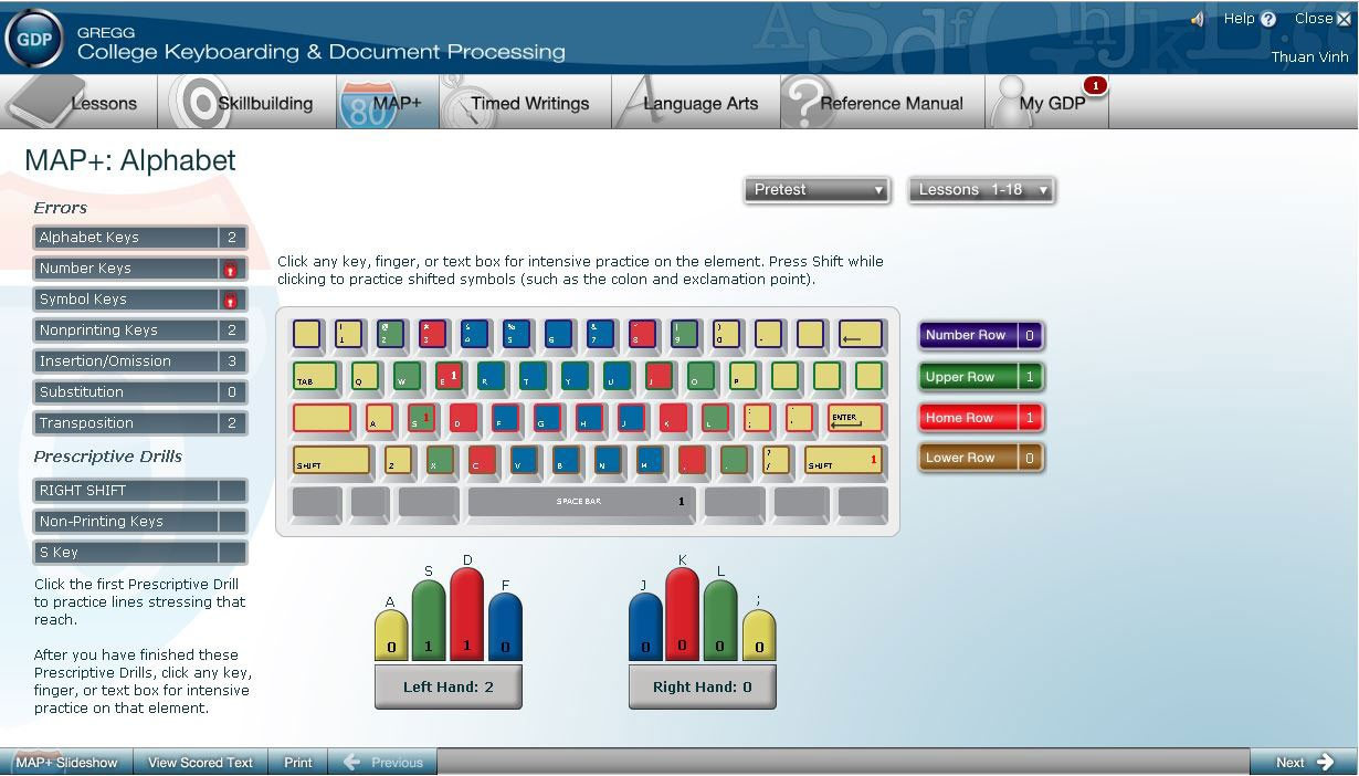keyboarding office technology mcgraw hill higher education rh mheducation com