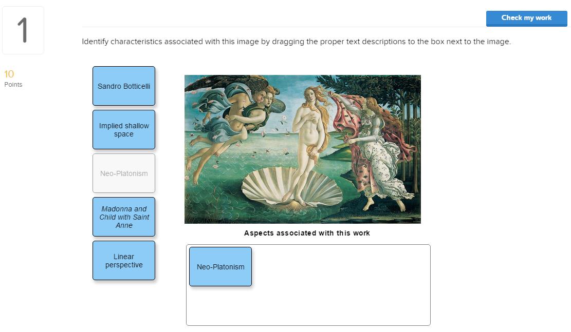 Interactive Exercises screenshot